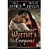 Warrior's Conquest: A Medieval Timetravel Romance (Knightspell Book 1)