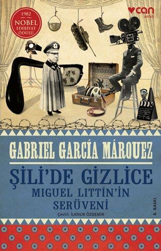 Read Online Silide Gizlice: Miguel Litt PDF