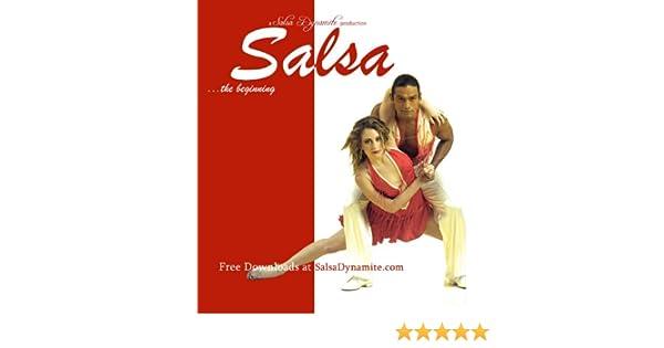 Amazon.com: Salsa... the Beginning: Anmol Mishra / Nicole Hailstone, Salsa Dynamite