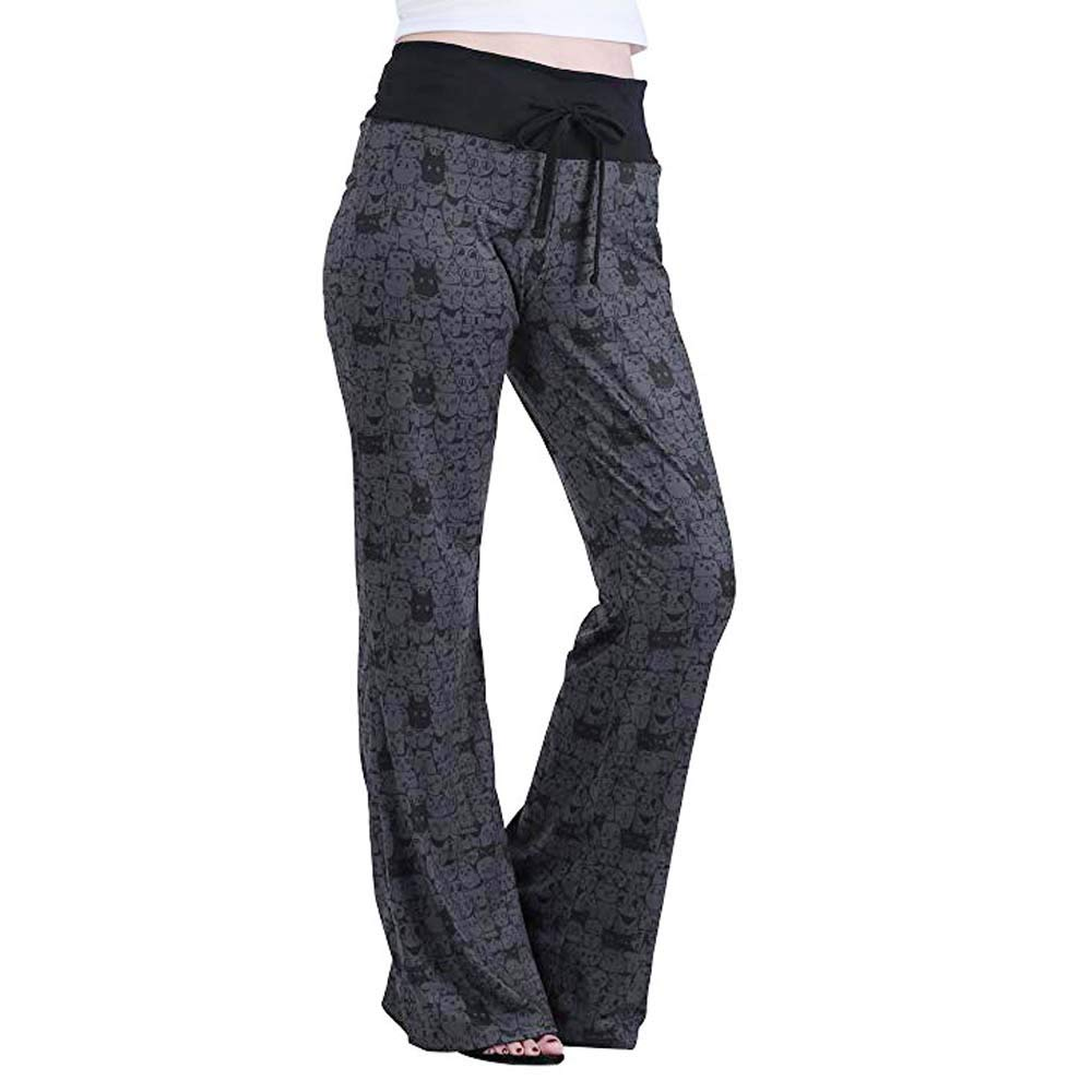 Zarup♥♥♥Leggings Deporte Mujer Sexy, Mujer Pantalones ...