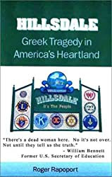 Hillsdale: Greek Tragedy in America's Heartland