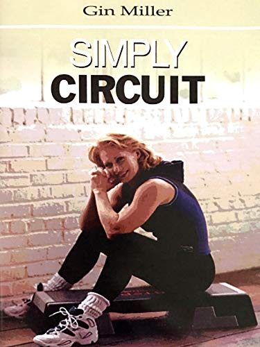 Gin Miller's Simply Circuit - Millers Gin