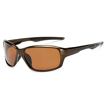 WZYMNTYJ Gafas de Sol polarizadas para Hombres Gafas ...