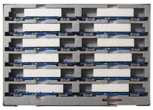TOMIX Nゲージ コキ100 101形 貨車セット コンテナなし 92862 鉄道模型 貨車