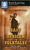 East African Folktales (World Storytelling)