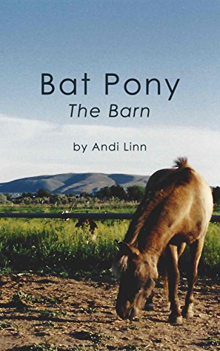 Bat Pony: The Barn (Bat Pony)