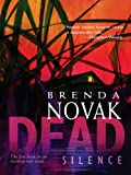 Front cover for the book Dead Silence by Brenda Novak