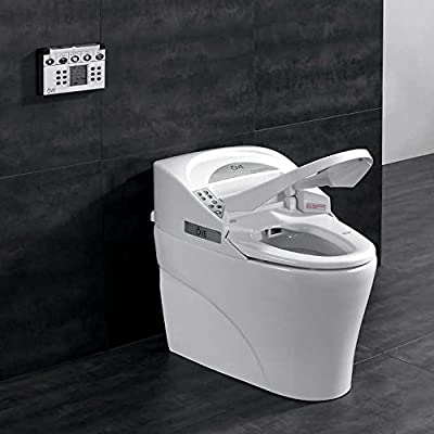 Ove Decors Smart Toilet