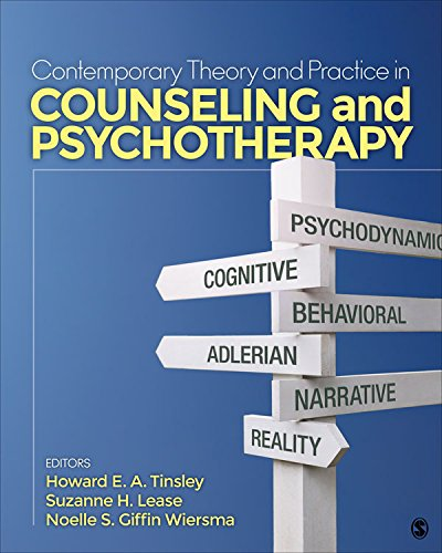 Download Contemporary Theory and Practice in Counseling and Psychotherapy Pdf