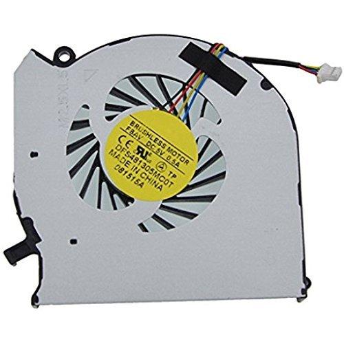 wangpeng New Laptop CPU Cooling Fan for HP ENVY dv7-7300 dv7-7310dx dv7-7323cl dv7-7333cl dv7-7358ca dv7-7373ca dv7-7398ca dv7t-7300 dv7t-7300 CT0