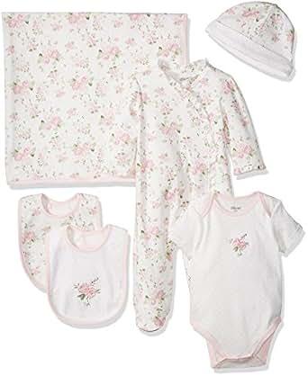 Amazon Little Me Baby Girls Newborn Essentials Gift