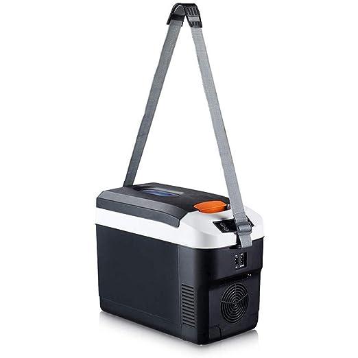 Nevera portátil congelador nevera 12 V/24 V/220 V nevera compacta ...
