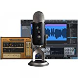 Blue Microphones Yeti Pro Studio Recording Pack