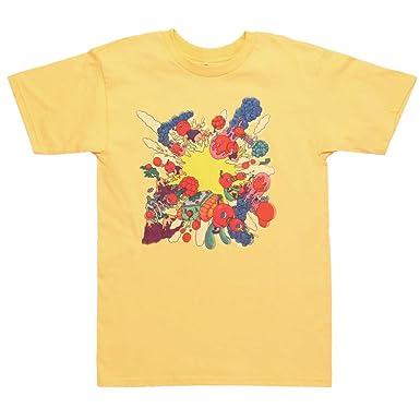 fa3f0c01b95d38 Amazon.com  NCT 127 Cherry Bomb T-Shirt  Clothing