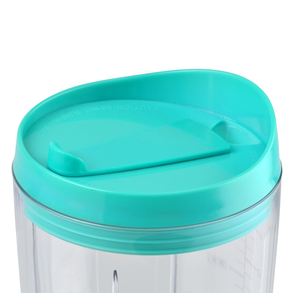 Amazon.com: Kitchen Selectives MBL-1TQ Personal Blender, 15 oz ...