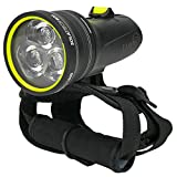 Light & Motion SOLA Tech 600 Underwater Light