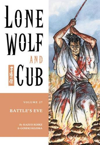 Download Lone Wolf and Cub Volume 27 pdf