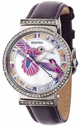Shopping Great Timing Inc. - Purple - Wrist Watches - Watches ... ebb1b172cb