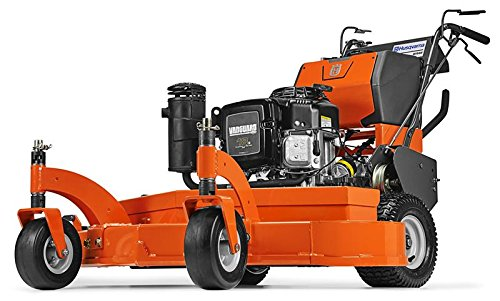 "Husqvarna W448 48"" Commercial Walk Mower 18hp Vanguard En..."