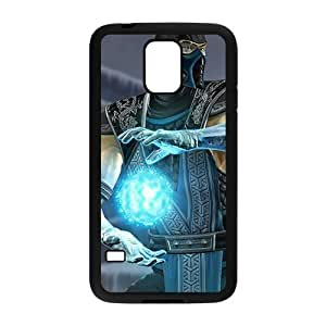 WWWE Batman black Phone Case for samsung galaxy S5 Case