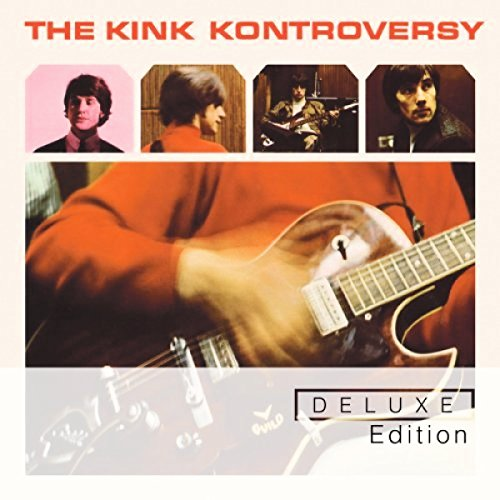 The Kinks: The Kinks Kontroversy (Deluxe Edition) (Audio CD)