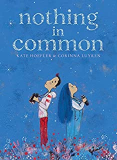 Book Cover: Nothing in Common