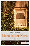 Mord in der Noris by Petra Kirsch front cover