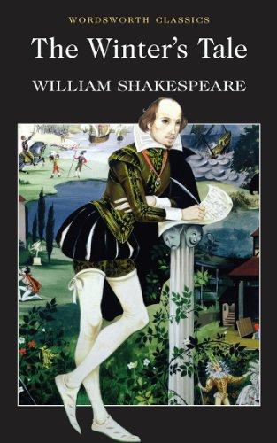 """The Winter's Tale (Wordsworth Classics)"" av William Shakespeare"