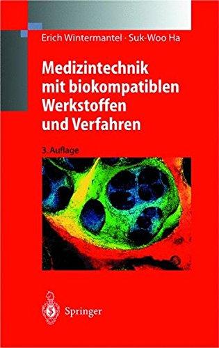 Medizintechnik mit biokompatiblen Werkstoffen und Verfahren