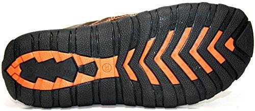 Le petit muck tex 9712 chaussures pour bottes d'hiver pour enfant, pointure 33, moro