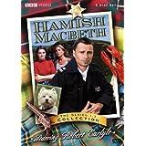 Hamish Macbeth Series 1-3 Collection