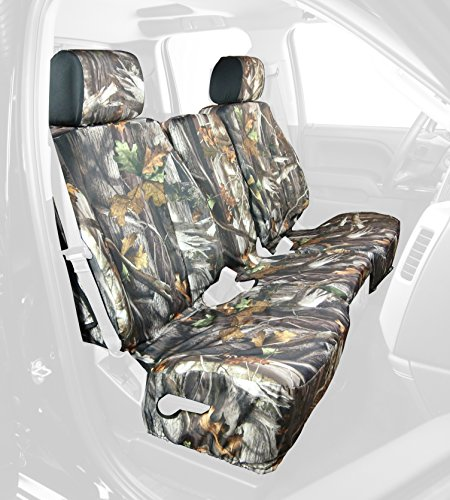 2015 silverado seat cover camo - 6