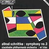 schnittke symphony 3 - Schnittke: Symphony No. 3