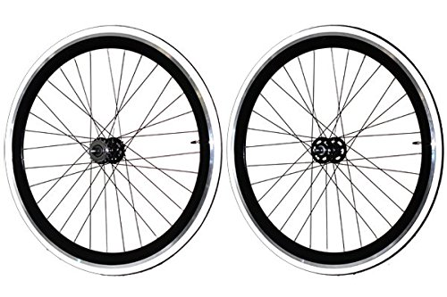 Fixie Freewheel Track Wheel Wheelset Deep