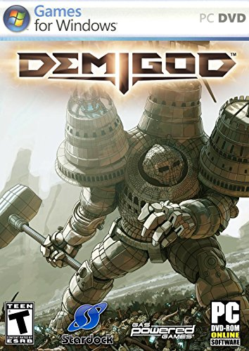 Demigod - PC (Sierra Master Tournament)