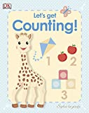 Best Books For 1 Yr Olds - My First Sophie la girafe: Let's Get Counting! Review