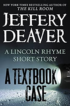Textbook Lincoln Rhyme Kindle Single ebook product image