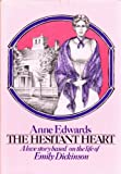 The Hesitant Heart, Anne Edwards, 0394484843