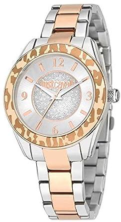 Damen armbanduhr Roberto Cavalli R7253594503