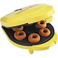 Inventum DM06 Donutmaker / original babycakes / 760 Watt