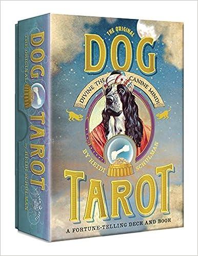 Honden tarot
