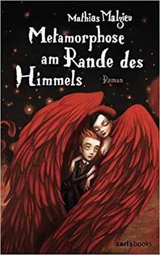 Metamorphose am Rande des Himmels: Roman (German Edition)