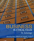 Business in Ethical Focus: An Anthology, , 1551116618