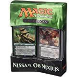 Magic: The Gathering MTG: Duel Decks: Nissa vs. Ob Nixilis