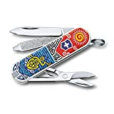 Victorinox VN06223L1806US2-BRK MAP Classic New Zealand Hunting-Knives Review