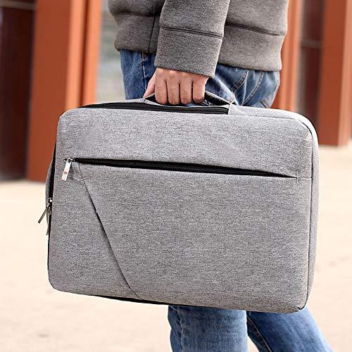 Laptop Travel Laptops Multi-Function 2 1 Backpack Rucksack Water Knapsack fit for Dell Asus Acer Toshiba Apple MacBook