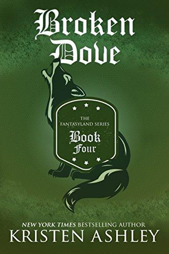 Broken dove fantasyland series book 4 english edition ebooks broken dove fantasyland series book 4 english edition por ashley fandeluxe Gallery