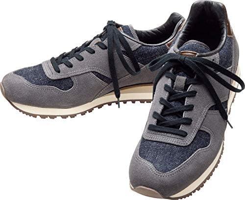 [アサヒメディカルウォーク]コンフォートウォーキングスニーカー メンズ メディカルウォークRW M006 3E KV5006 ひざにやさしい靴