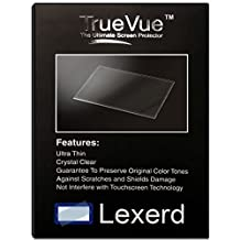 Lexerd - Leapfrog LeapPad3 Learning System TrueVue Crystal Clear Screen Protector