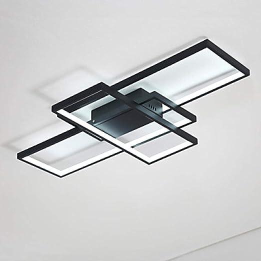 Creativo Luz 3 Lineal LED Colgantes yyxkd Lámparas Apliques y7gYfb6v